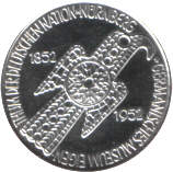 5 Dm Germanisches Museum Welt Der Numismatik Rund Ums Sammeln