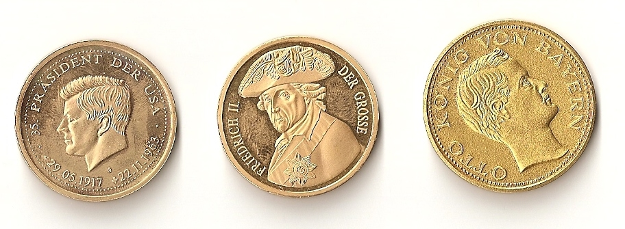 Sind Diese Münzen Was Wert Gold Barren Und Münzen Zur Wertanlage